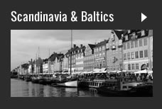 Scandinavia & Baltics Tour